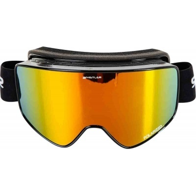 Whistler ws 8000 polarized laskettelulasit