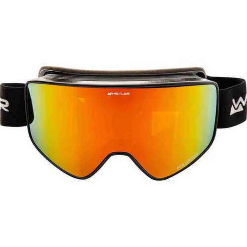 Whistler ws 8500 OTG polarized laskettelulasit