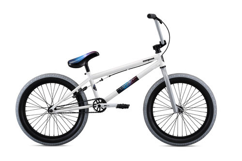 MONGOOSE LEGION 20' L40 BMX