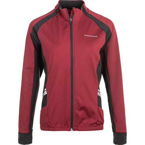 Endurance veranne W cycling jacket